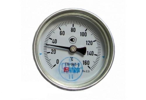 термометр ТБ63 Метер